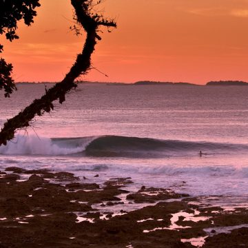 surf travel destinations